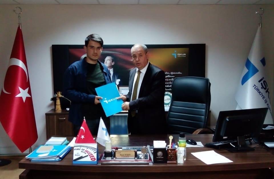 İşkur'dan istihdam garantili kurs