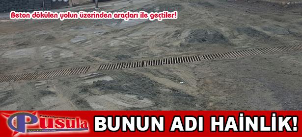 BUNUN ADI HA�NL�K!