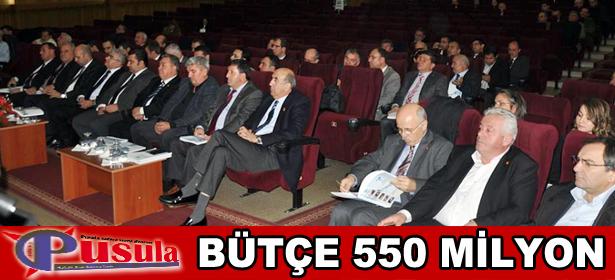 B�T�E 550 M�LYON