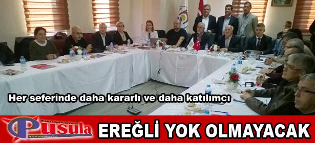 ERE�L� YOK OLMAYACAK