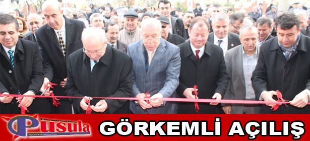 G�RKEML� A�ILI�