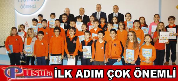 �LK ADIM �OK �NEML�