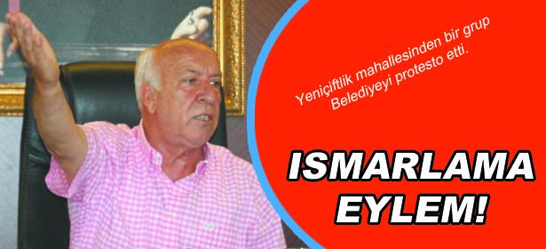 ISMARLAMA EYLEM