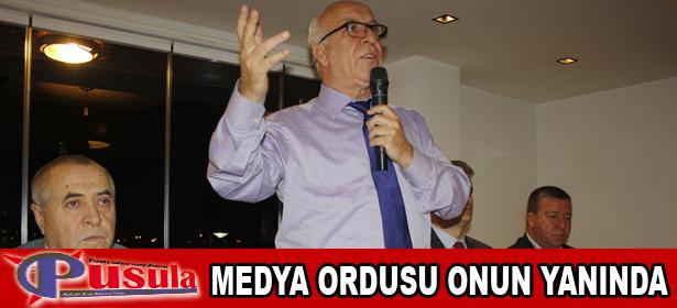 MEDYA ORDUSU ONUNLA