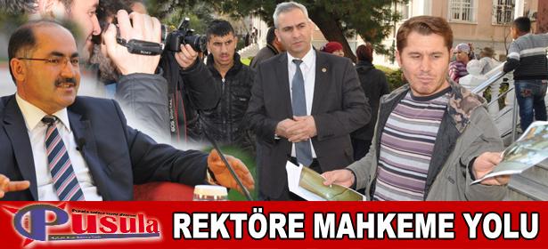 REKT�RE MAHKEME YOLU!