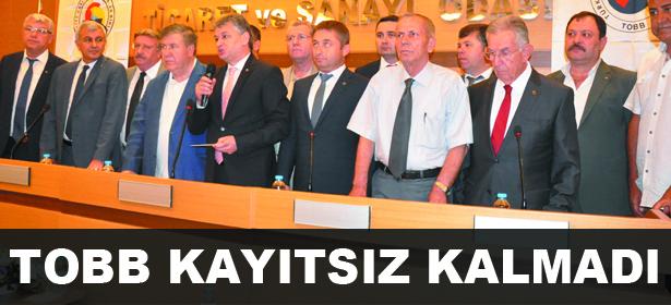 TOBB KAYITSIZ KALMADI