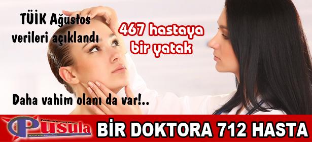 B�R DOKTORA 712 HASTA