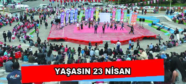YA�ASIN 23 N�SAN