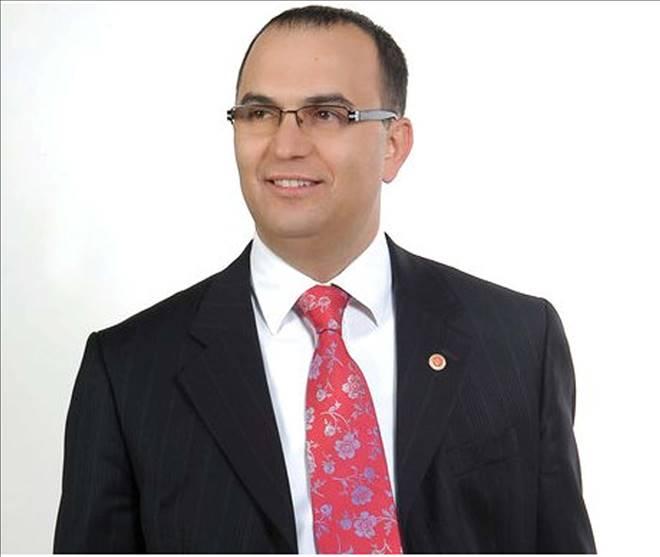 ŞEREF ÇETİN 'VARIM' DEDİ
