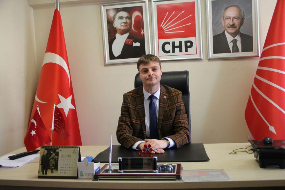 İlker Yağcıoğlu Süleymanpaşa'yı İstiyor