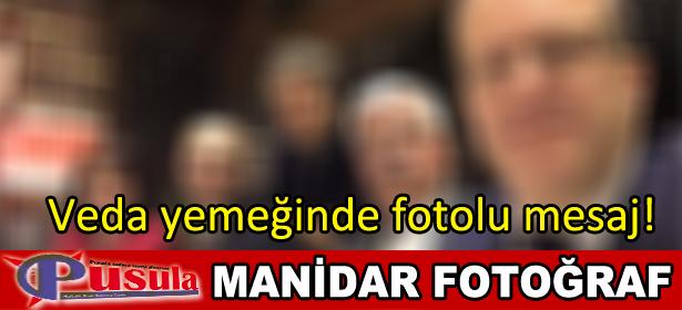 FOTOLARLA MESAJ VERD�