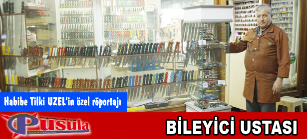 B�LEY�C� USTASI