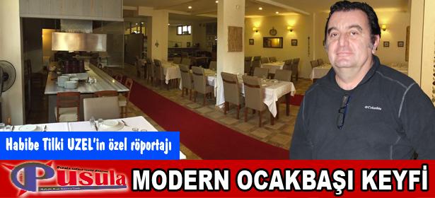 OCAKBA�I KEYF�